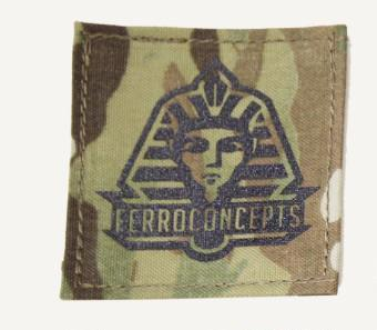 Ferro Concepts Patch Multicam
