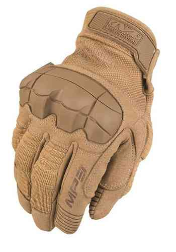 Mechanix M-Pact 3 Glove Coyote Brown
