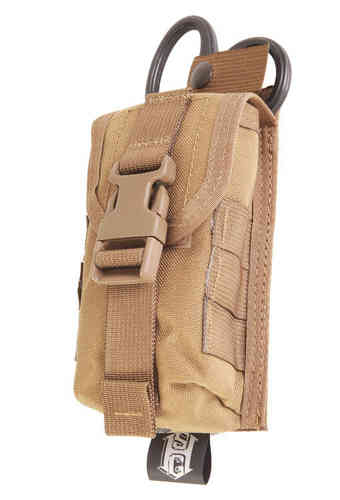 High Speed Gear Bleeder Blowout Pouch Coyote Brown