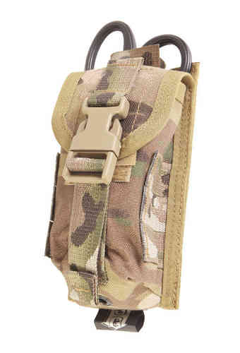 High Speed Gear Bleeder Blowout Pouch Multicam