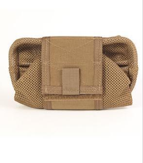 High Speed Gear Mag-Net Dump Pouch Coyote Brown