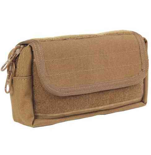 High Speed Gear Pogey Pouch Coyote Brown