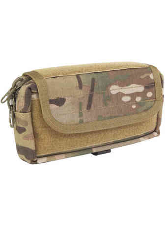High Speed Gear Pogey Pouch Multicam
