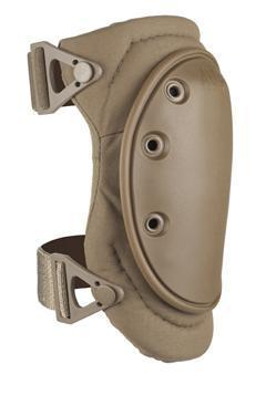 AltaFLEX Coyote Brown AltaLOK Knee Pads