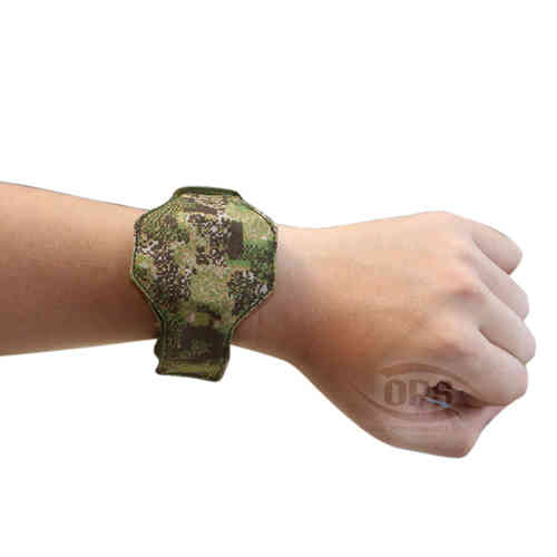 OPS Wrist Watch Cover PenCott GreenZone