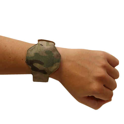OPS Wrist Watch Cover Multicam