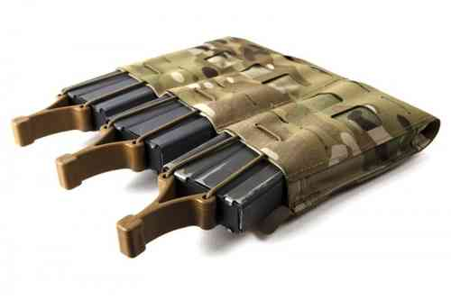 Blue Force Gear Mag NOW! Pouch Multicam