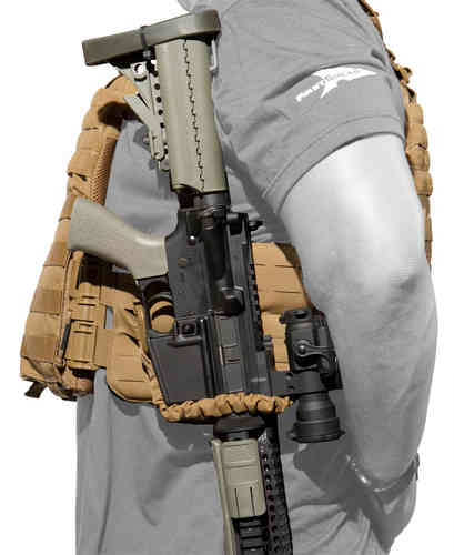 FirstSpear Weapon Retention Multicam