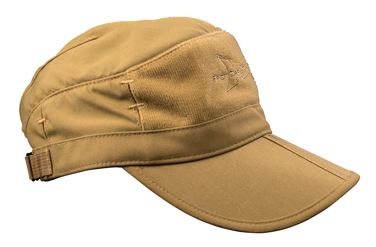 Firstspear Forager Cap Coyote Huey S