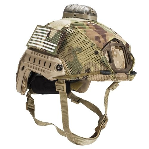 FirstSpear Hybrid Helmet Cover - OPS Core Multicam