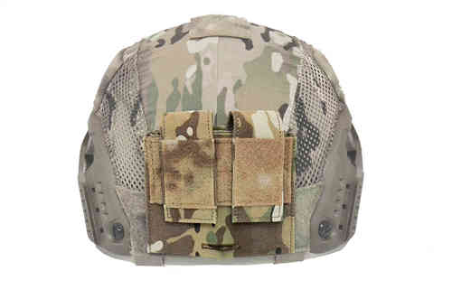 FirstSpear Helmet Battery Pack Multicam