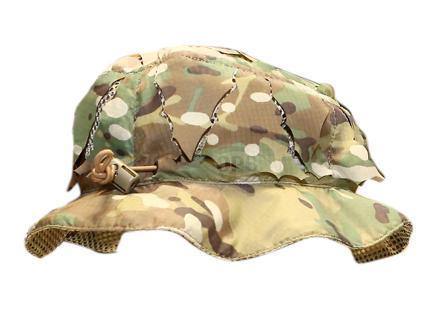 OPS Reversible Boonie Hat Multicam