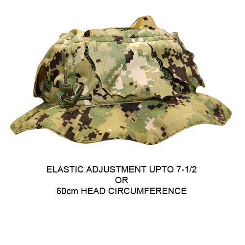 OPS Reversible Boonie Hat AOR2 - HUEY S 7730fce52837