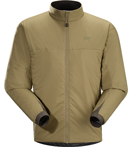Arc'Teryx Atom LT Jacket Crocodile