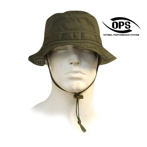 OPS Tactical Boonie Ranger Green - HUEY S f008c0023ce
