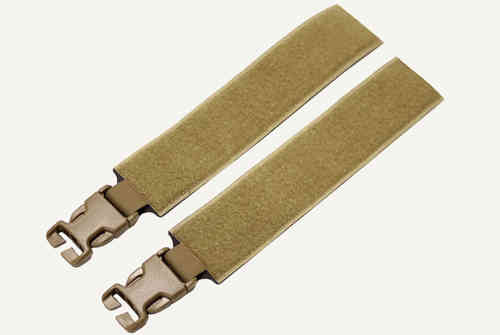 Ferro Concepts FCPC Buckle Shoulder Straps
