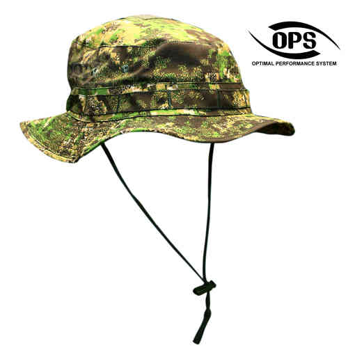 OPS Tactical Boonie PenCott GreenZone