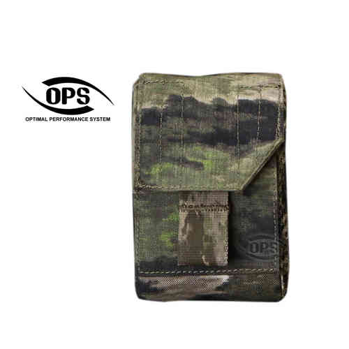 OPS Collapsible Dump Pouch A-TACS iX