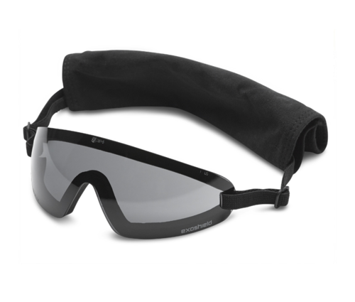 Revision Exoshield Clear Lens