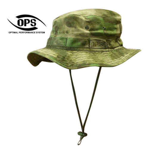 OPS Tactical Boonie A-TACS FG