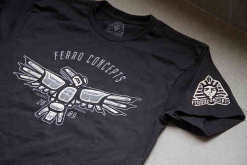 Ferro Concepts Heritage T-Shirt