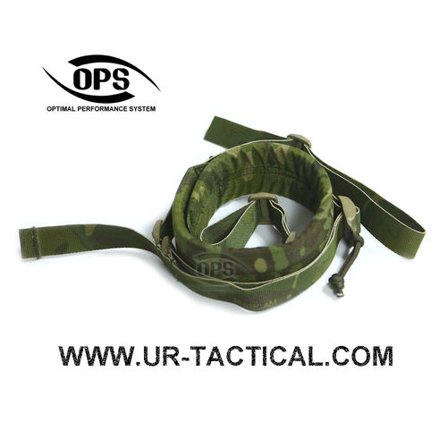 OPS 2 Point Tactical Rapid Sling Multicam Tropic