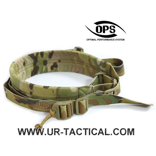 OPS 2 Point Tactical Rapid Sling Multicam