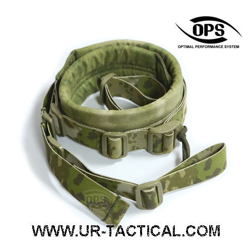 OPS 2 Point Tactical Rapid Sling A-TACS FG