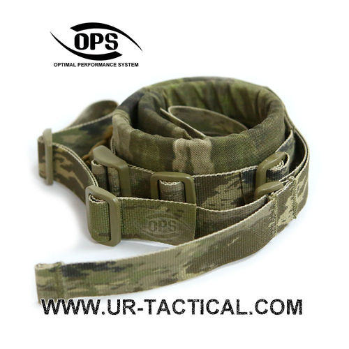 OPS 2 Point Tactical Rapid Sling A-TACS iX