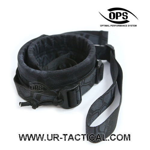 OPS 2 Point Tactical Rapid Sling Kryptek Typhon