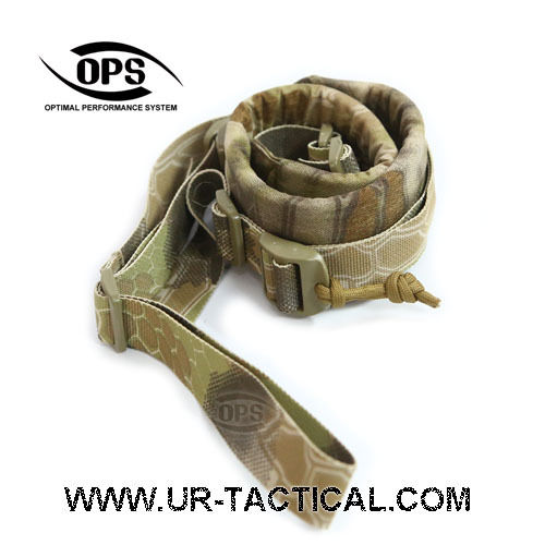 OPS 2 Point Tactical Rapid Sling Kryptek Highlander