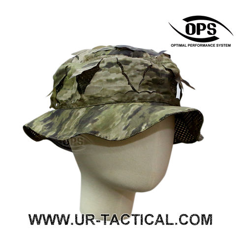 OPS Reversible Boonie Hat A-TACS iX