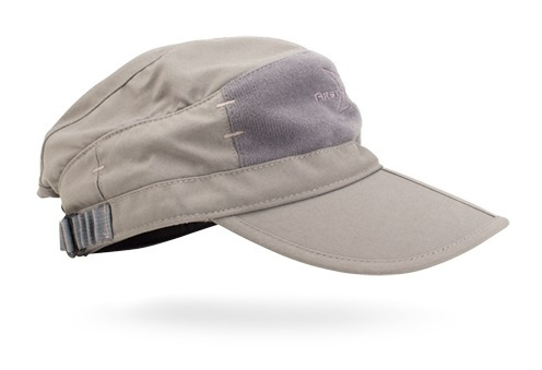 FirstSpear Forager Cap Manatee Grey