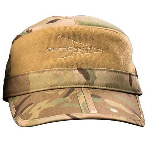 FirstSpear Forager Cap Low Profile Multicam