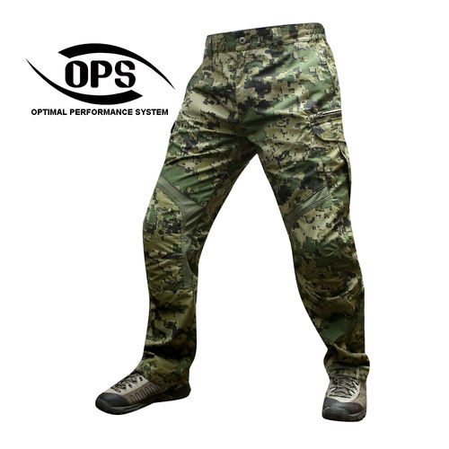 OPS Stealth Warrior Pants US4CES Transitional