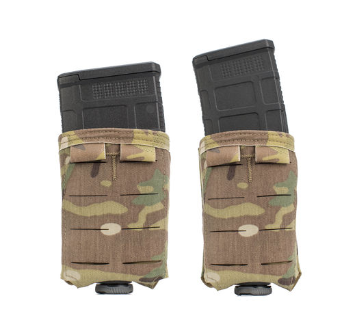 FirstSpear MultiMag Rapid Adjust Pocket Multicam
