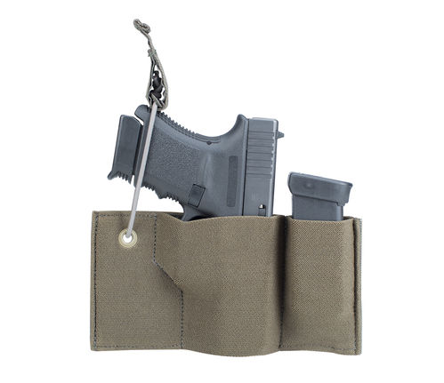 FirstSpear Ragnar Soft Holster Ranger Green Right Hand