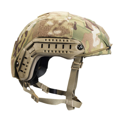 FirstSpear Helmet Cover Solid Stetch - Ops Core FAST Ballistic Multicam