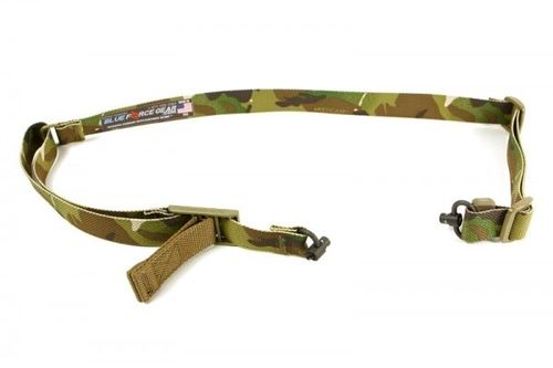 Blue Force Gear Vickers 221 Sling Multicam Push Button