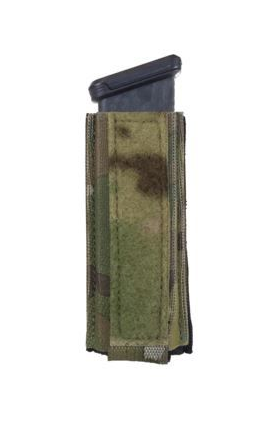 Ferro Concepts Single Turnover Pistol / SMG Magazine Pouch Multicam