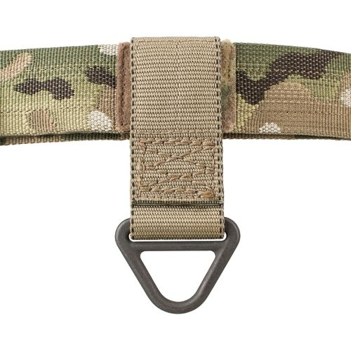 FirstSpear Lanyard V-Ring Coyote