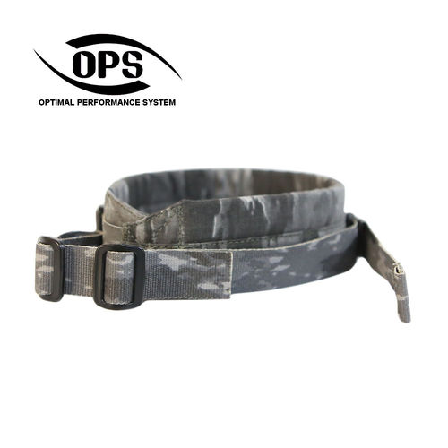 OPS 2 Point Tactical Rapid Sling A-TACS Ghost