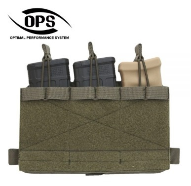 OPS Triple Shingle Mag Panel