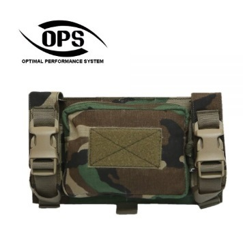 OPS Sticky Admin Pouch