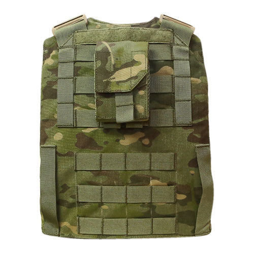 OPS Collapsible Dump Pouch Multicam Tropic