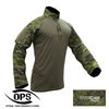 OPS Gen3 Improved Direct Action Shirt Multicam Tropic