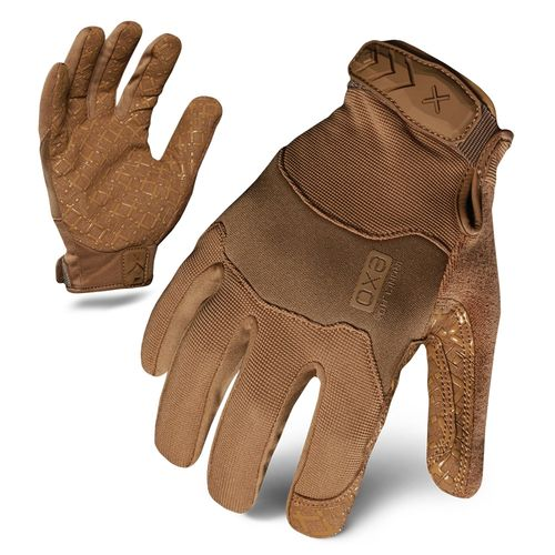 Ironclad EXO Tactical Operator Grip Gloves Coyote