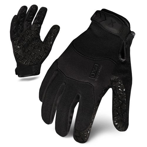 Ironclad EXO Tactical Operator Grip Gloves Black